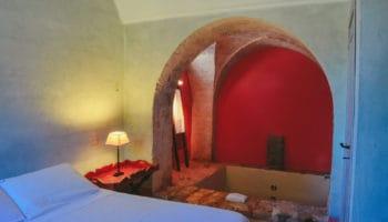 Hot tub suite Borgo San Marco 3
