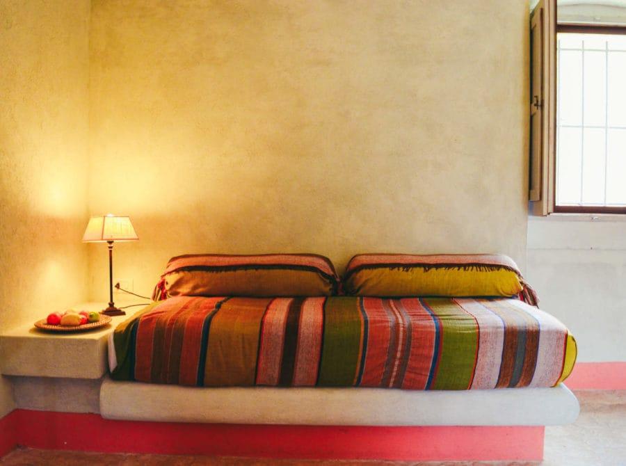 Suite idromassaggio | Borgo San Marco 8