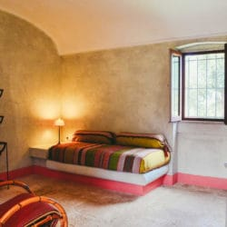 Suite idromassaggio | Borgo San Marco 9