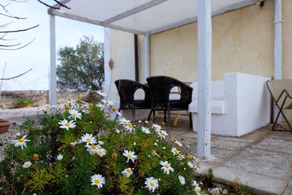Suites Depandance | Borgo San Marco 38