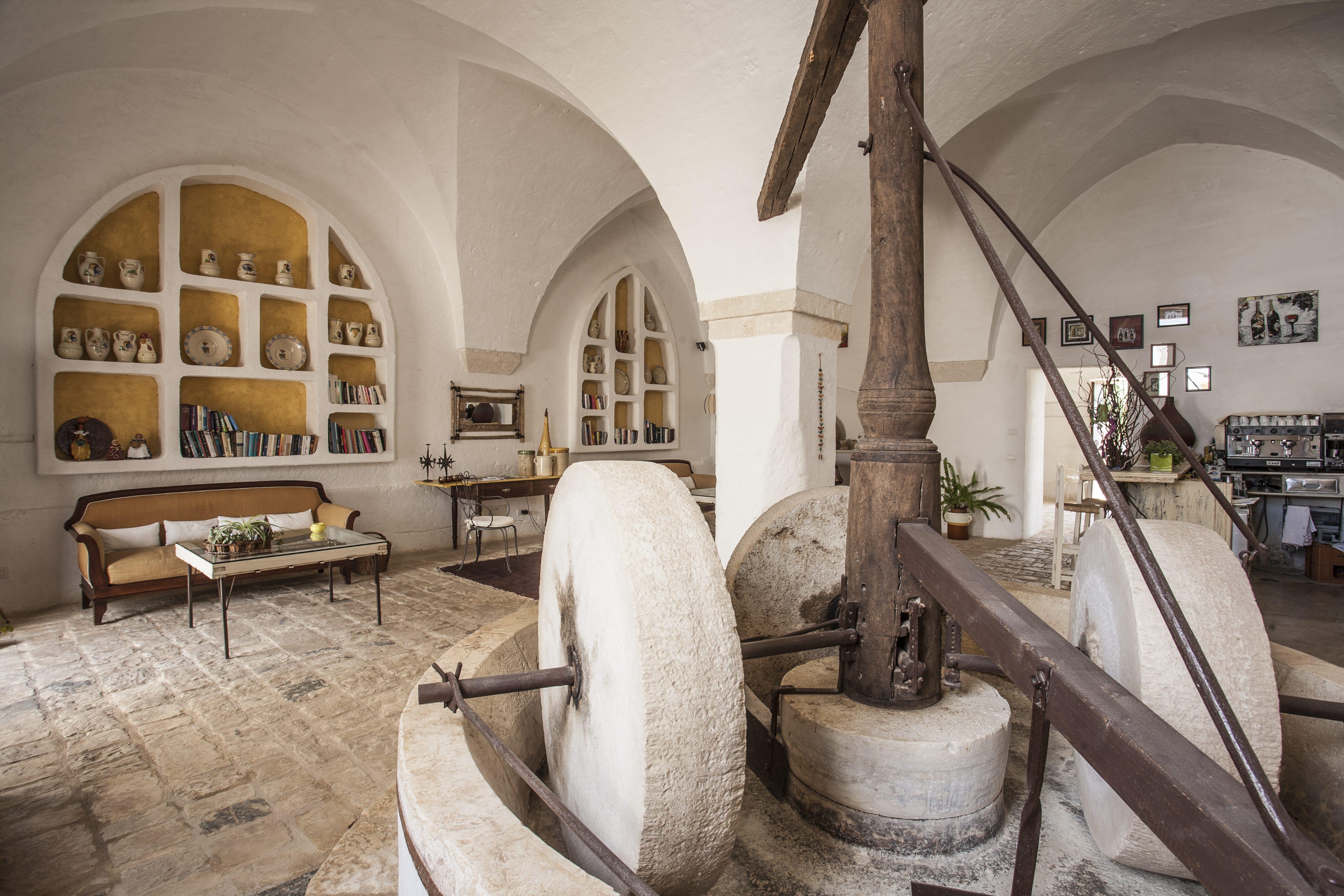 Restaurant | Borgo San Marco 1