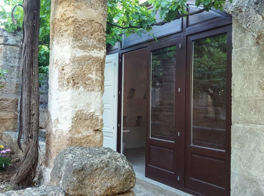 Suite Superior (fino a 4 persone)   Borgo San Marco