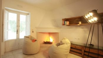 Suites Depandance | Borgo San Marco