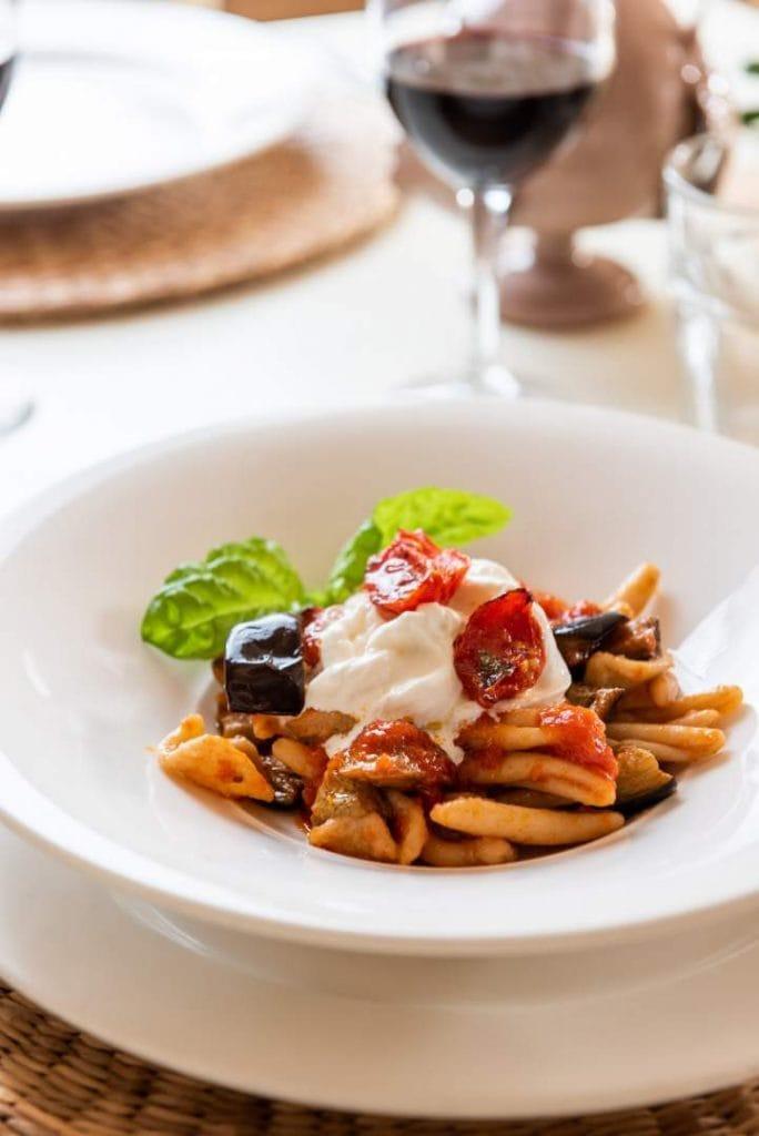 Cucina Masseria