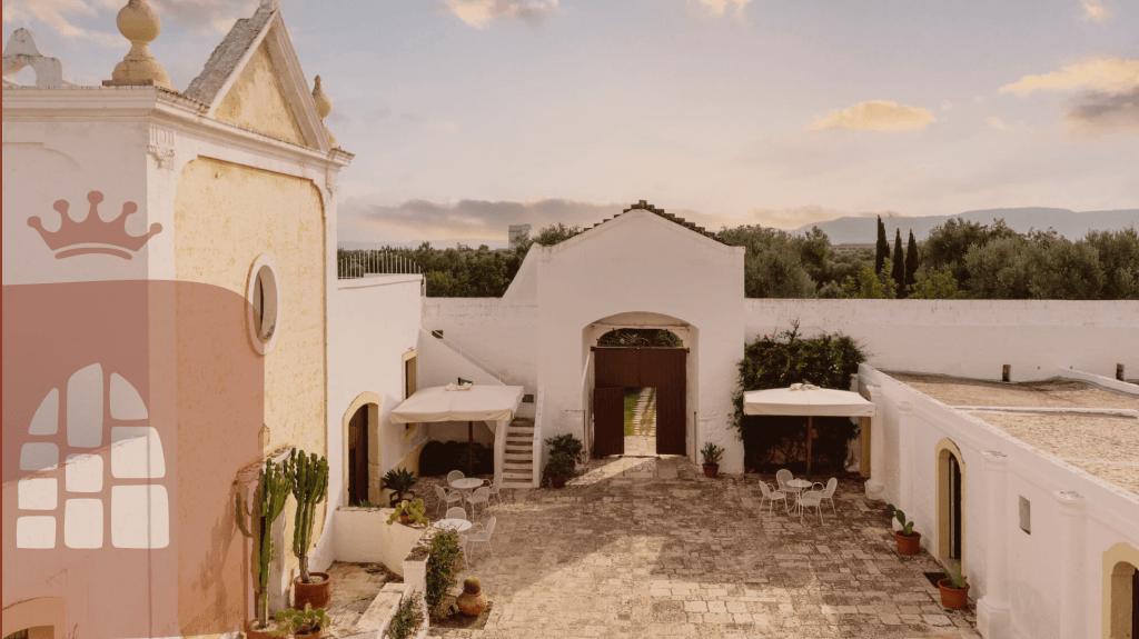 Giardino Borgo San Marco