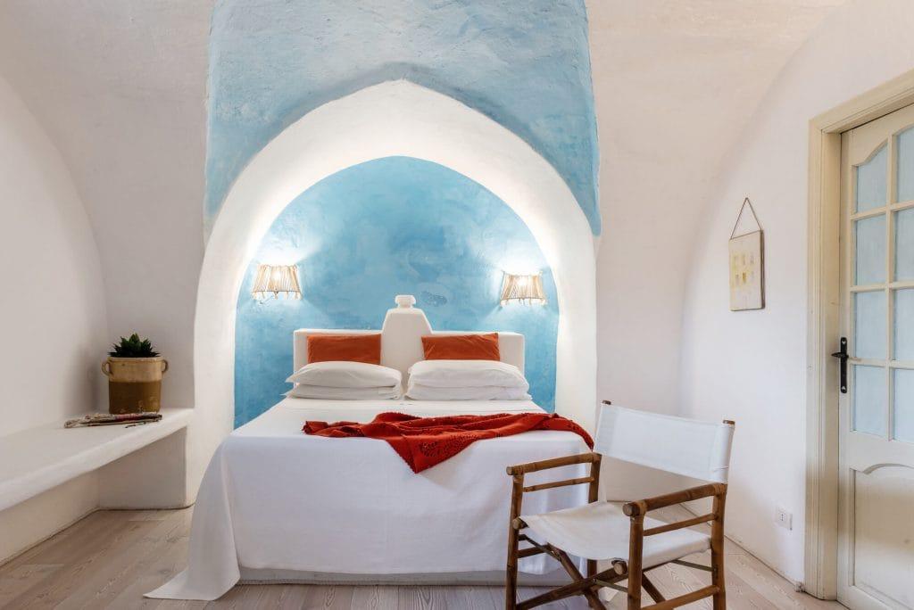 Suite | Borgo San Marco