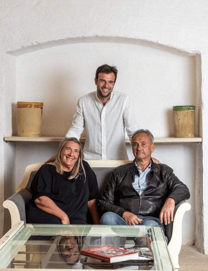 Foto di famiglia | Borgo San Marco