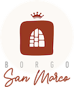 Logo Borgo San Marco